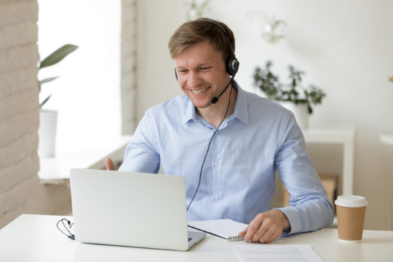Online Coaching Privatkunden